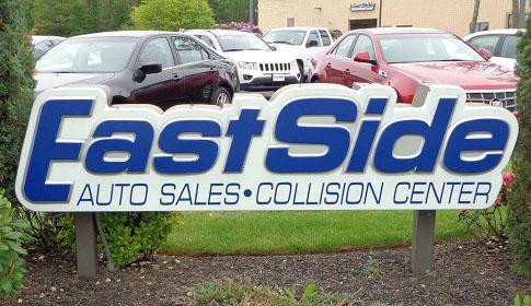 Enterprise Car Rental Cranston Rhode Island